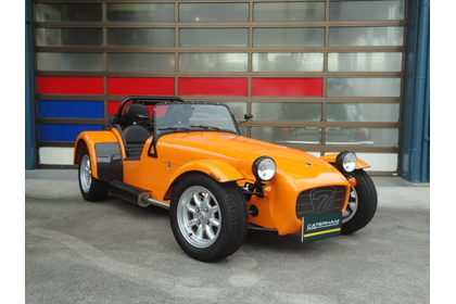 CATERHAM SEVEN Roadsport200