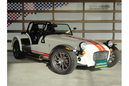 CATERHAM SEVEN Superlight R200